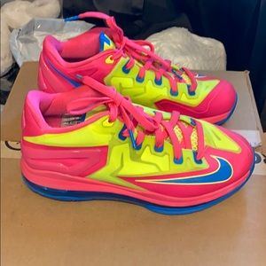 Other - lebron james shoes